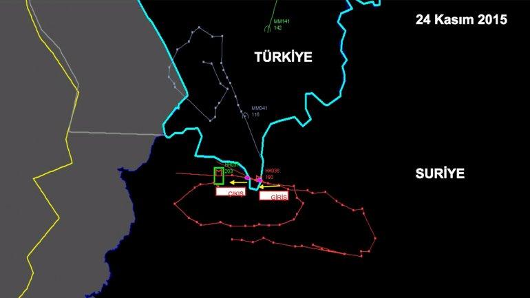 Un avión ruso ha sido derribado por las fuerzas turcas - Página 2 0013811812