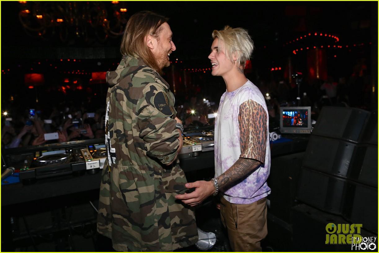 ¿Cuánto mide David Guetta? - Altura real: 1,80 - Real height Justin-bieber-david-guetta-wynn-meet-up-purpose-01