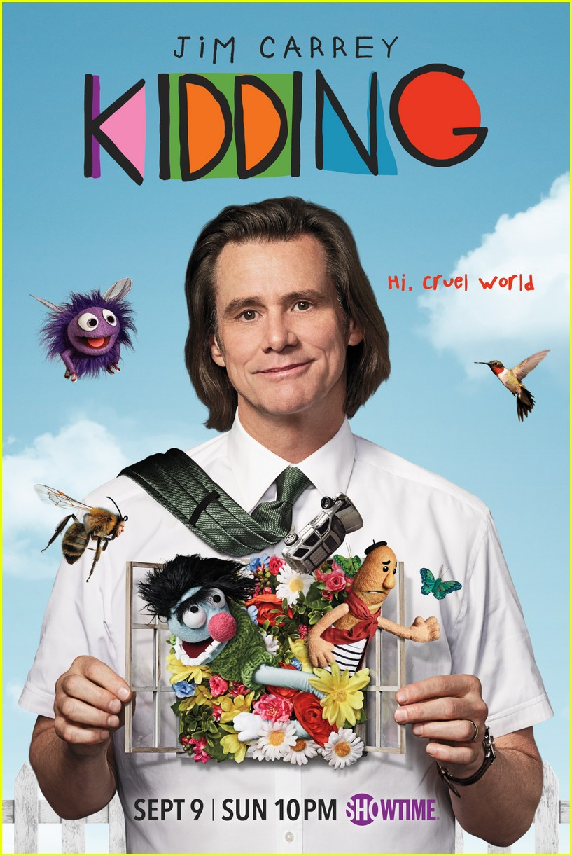 SERIES A GO GO  - Página 2 Jim-carreys-comedy-series-kidding-gets-trailer-and-posters-02