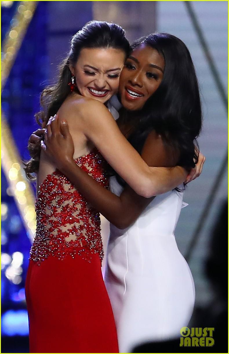 nia imani franklin, miss america 2019. Miss-america-2019-new-york-nia-imani-franklin-08
