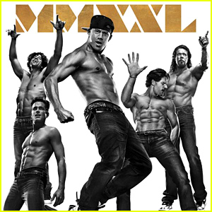 Joe Mangianello's hand Magic-mike-xxl-new-poster-revealed