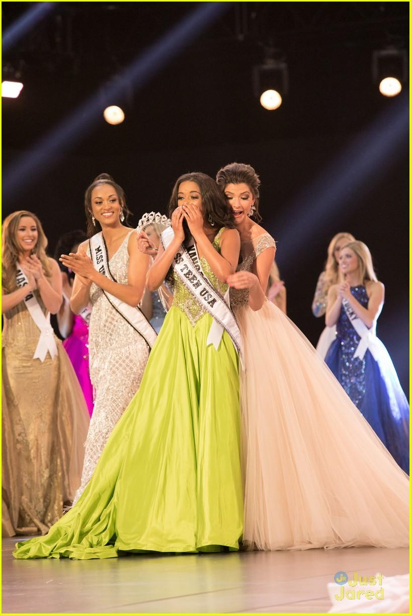 hailey colborn, miss teen usa 2018. Hailey-colborn-crowning-moment-miss-teen-usa-16