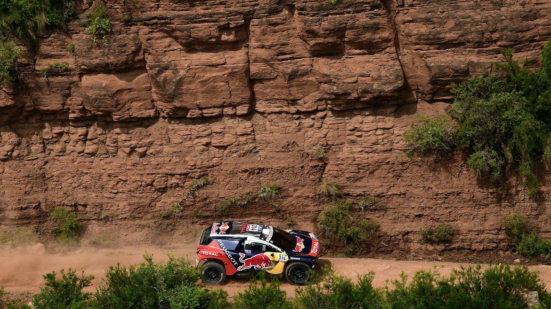 2016 Rallye Raid Dakar Argentina - Bolivia [3-16 Enero] - Página 6 0014038712