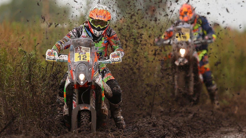 2016 Rallye Raid Dakar Argentina - Bolivia [3-16 Enero] - Página 6 0014038763