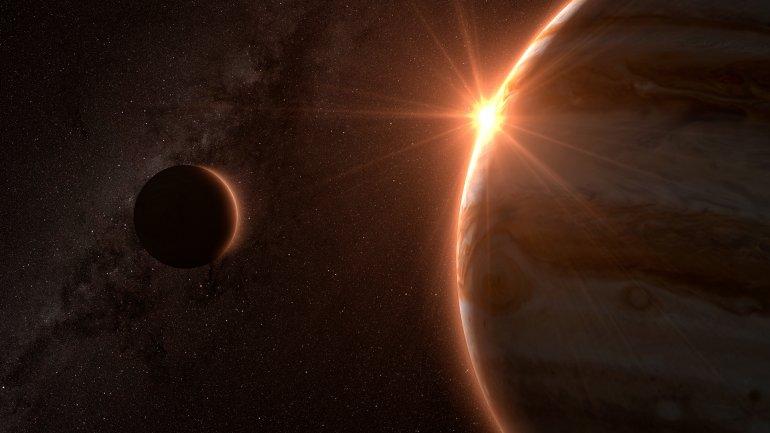 Eventos en el cielo: eclipses y  otros fenómenos planetarios  0014451021