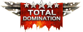 TOTAL DOMINATION MATCHES (TUESDAY)