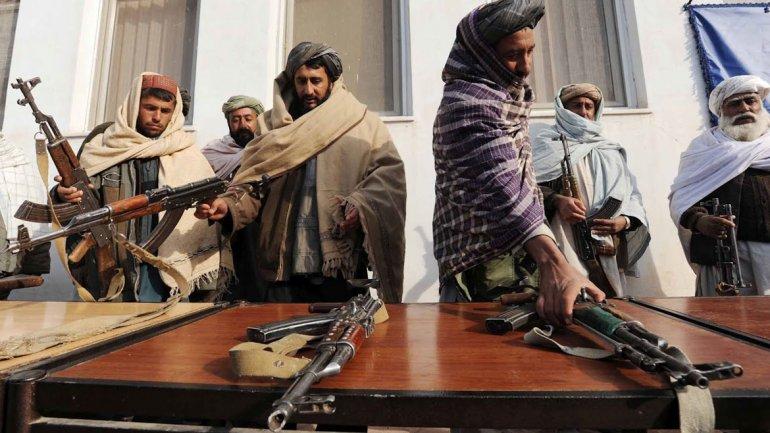 Afganistán: elecciones. Luchas políticas y militares. - Página 2 0011636868
