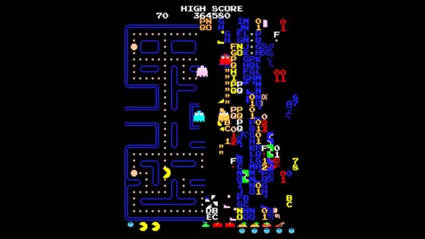 Pac-Man ( arcade/multi-support ) Pacman-256-1024x576-840x473