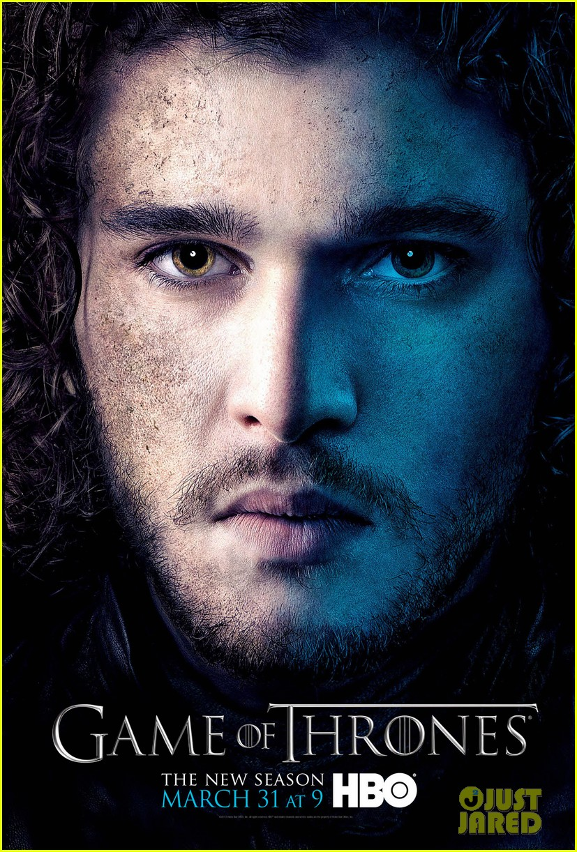 Game Of Trones // posters  Game-of-thrones-season-three-character-posters-01