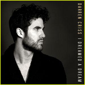 Darren's Music-Miscellaneous News Darren-criss-dreamed-a-dream
