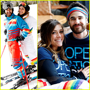 Topics tagged under operationsmile on Darren Criss Fan Community Darren-criss-and-fiancee-mia-swier-hit-the-slopes-for-operation-smile