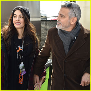 George and Amal Clooney at the March for our Lives George-clooney-amal-clooney-march-for-our-lives