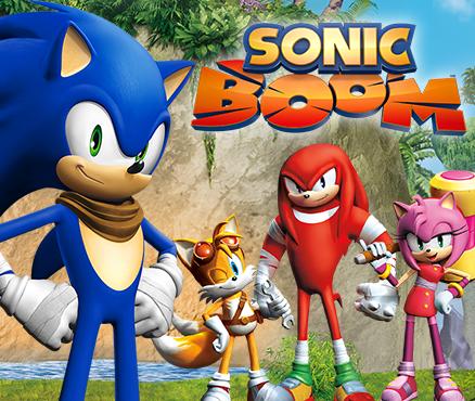 Actus de Sonic Boom : L'Ascension de Lyric & Sonic Boom : Le Crystal Brisé TM_WiiU_SonicBoom