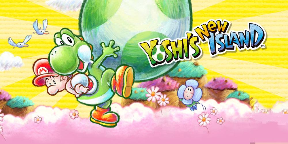 Análisis: Yoshi's New Island para Nintendo 3DS SI_3DS_YoshisNewIsland