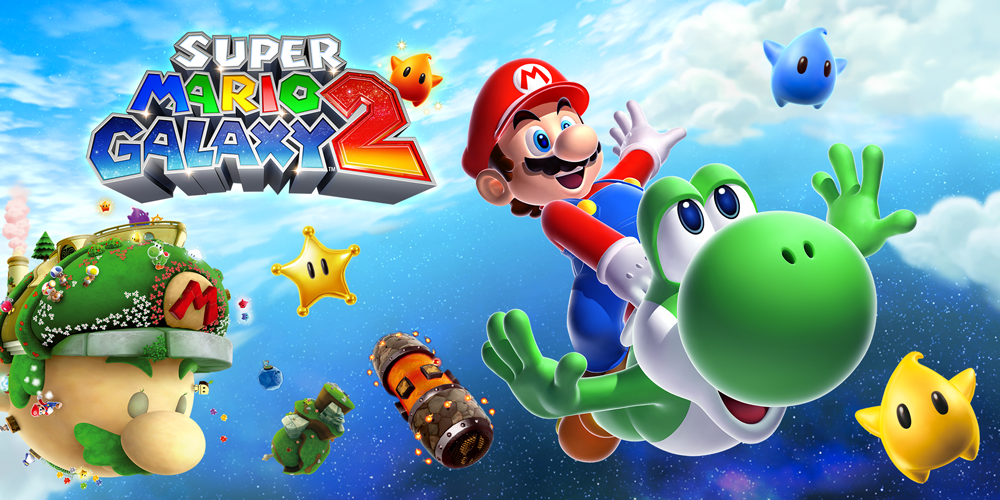 You have 20 lives, what do you do. GO! SI_Wii_SuperMarioGalaxy2