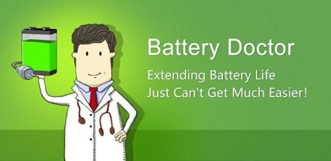 [TOP 5] Les meilleures applications pour économiser votre batterie [Gratuit/Payant][29.11.2013] Battery-doctor-best-battery-saver-android-apps