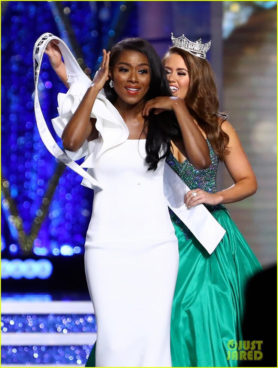 nia imani franklin, miss america 2019. Miss-america-2019-new-york-nia-imani-franklin-01