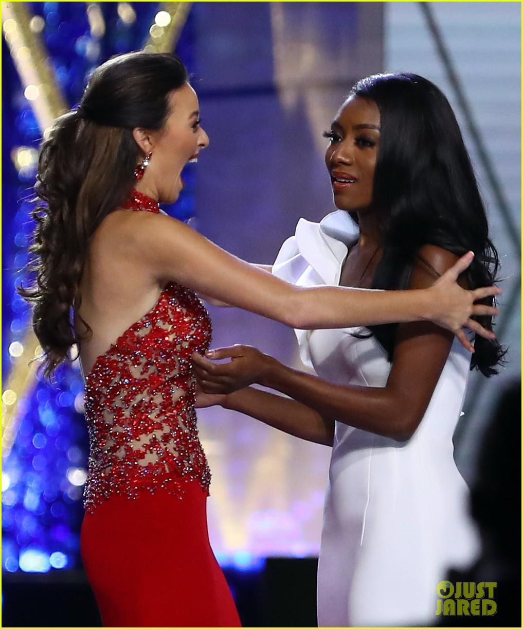 nia imani franklin, miss america 2019. Miss-america-2019-new-york-nia-imani-franklin-06