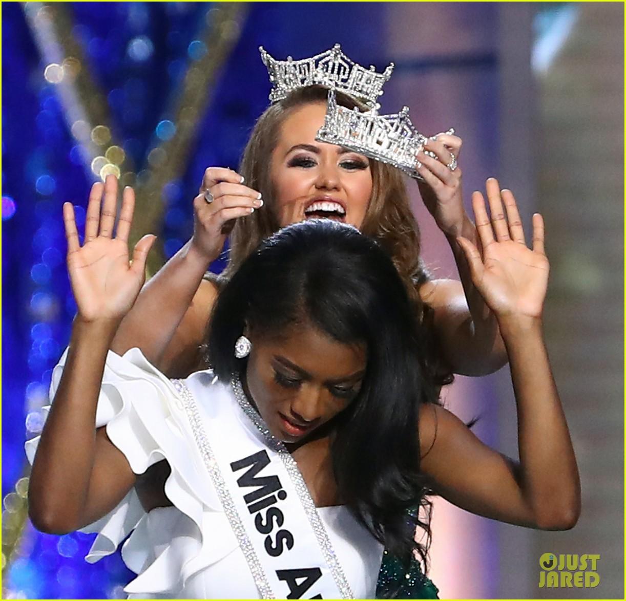 nia imani franklin, miss america 2019. Miss-america-2019-new-york-nia-imani-franklin-10