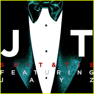 Álbum >> 'The 20/20 Experience' Justin-timberlake-suit-and-tie-ft-jay-z-listen-now