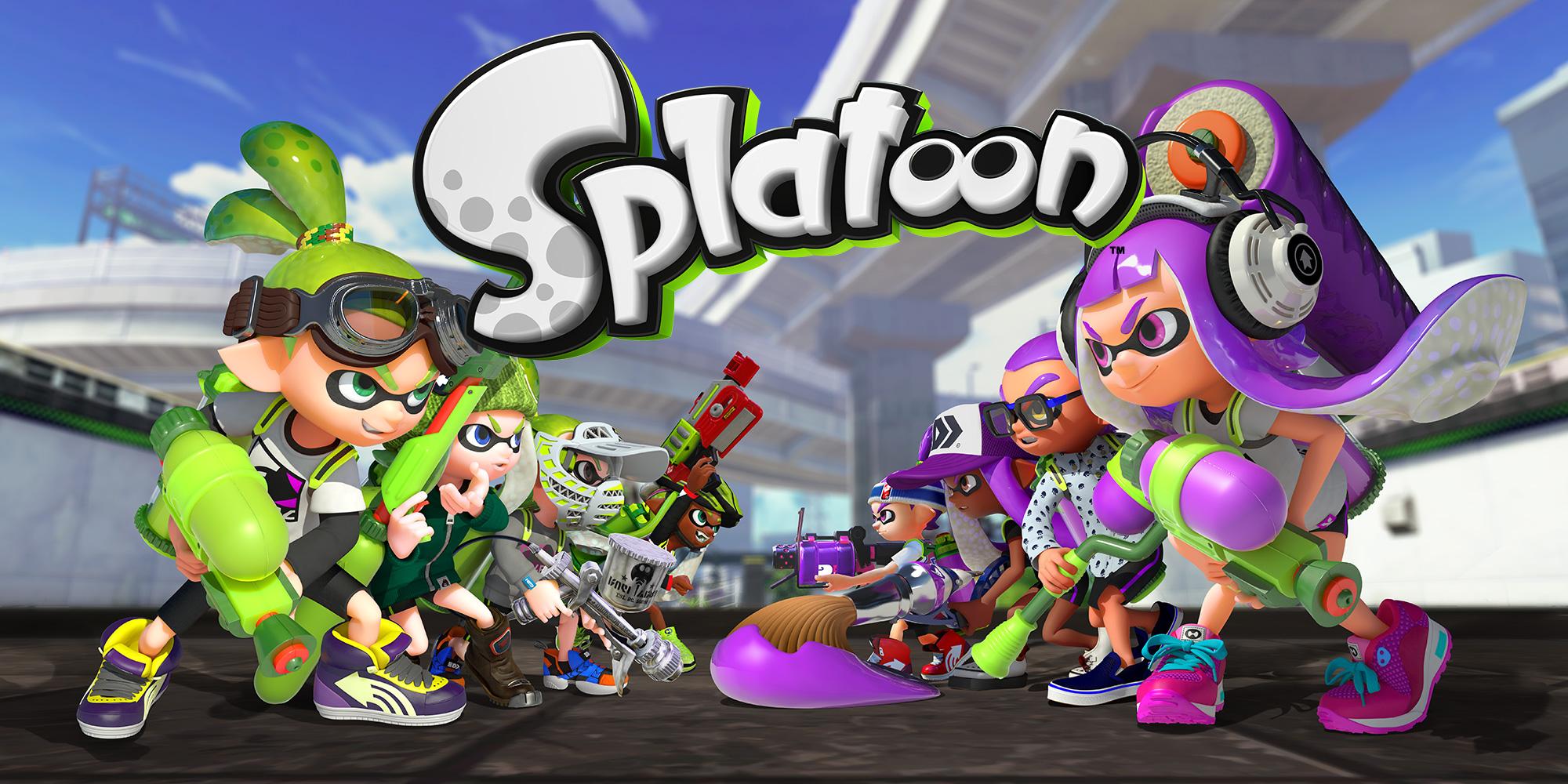 Splatoon ça splash sur Wii U ^^ ! SI_WiiU_Splatoon