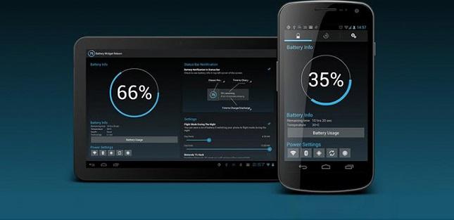 [TOP 5] Les meilleures applications pour économiser votre batterie [Gratuit/Payant][29.11.2013] Battery-widget-reborn-best-battery-saver-android-apps