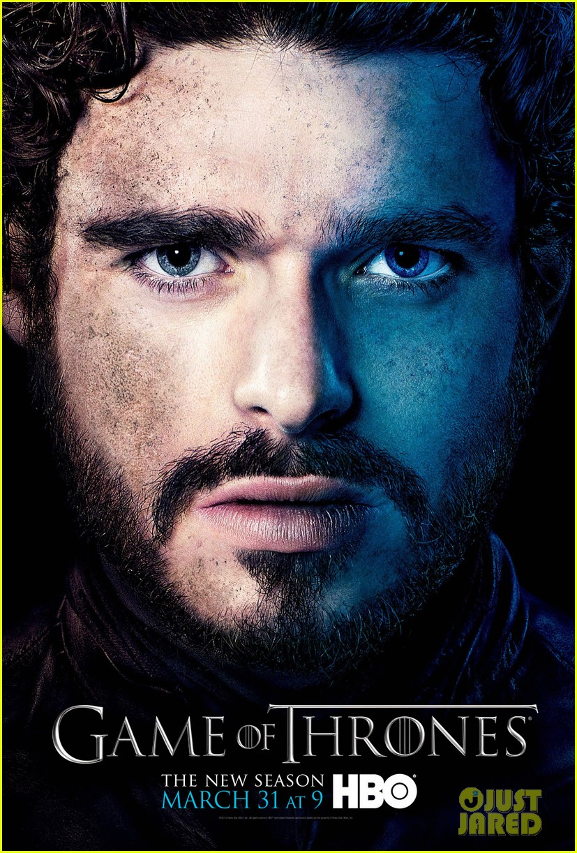 Game Of Trones // posters  Game-of-thrones-season-three-character-posters-03