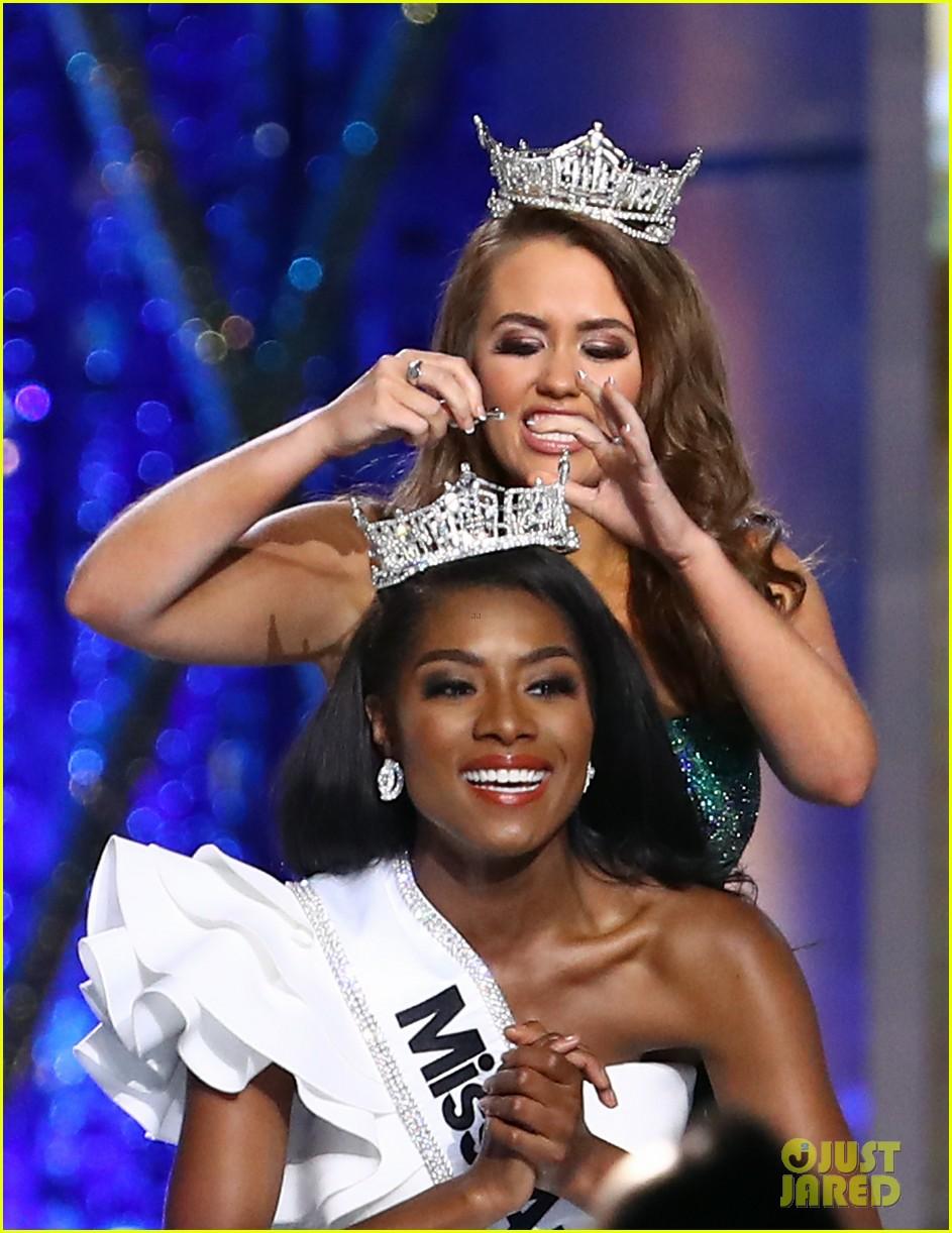 nia imani franklin, miss america 2019. Miss-america-2019-new-york-nia-imani-franklin-02