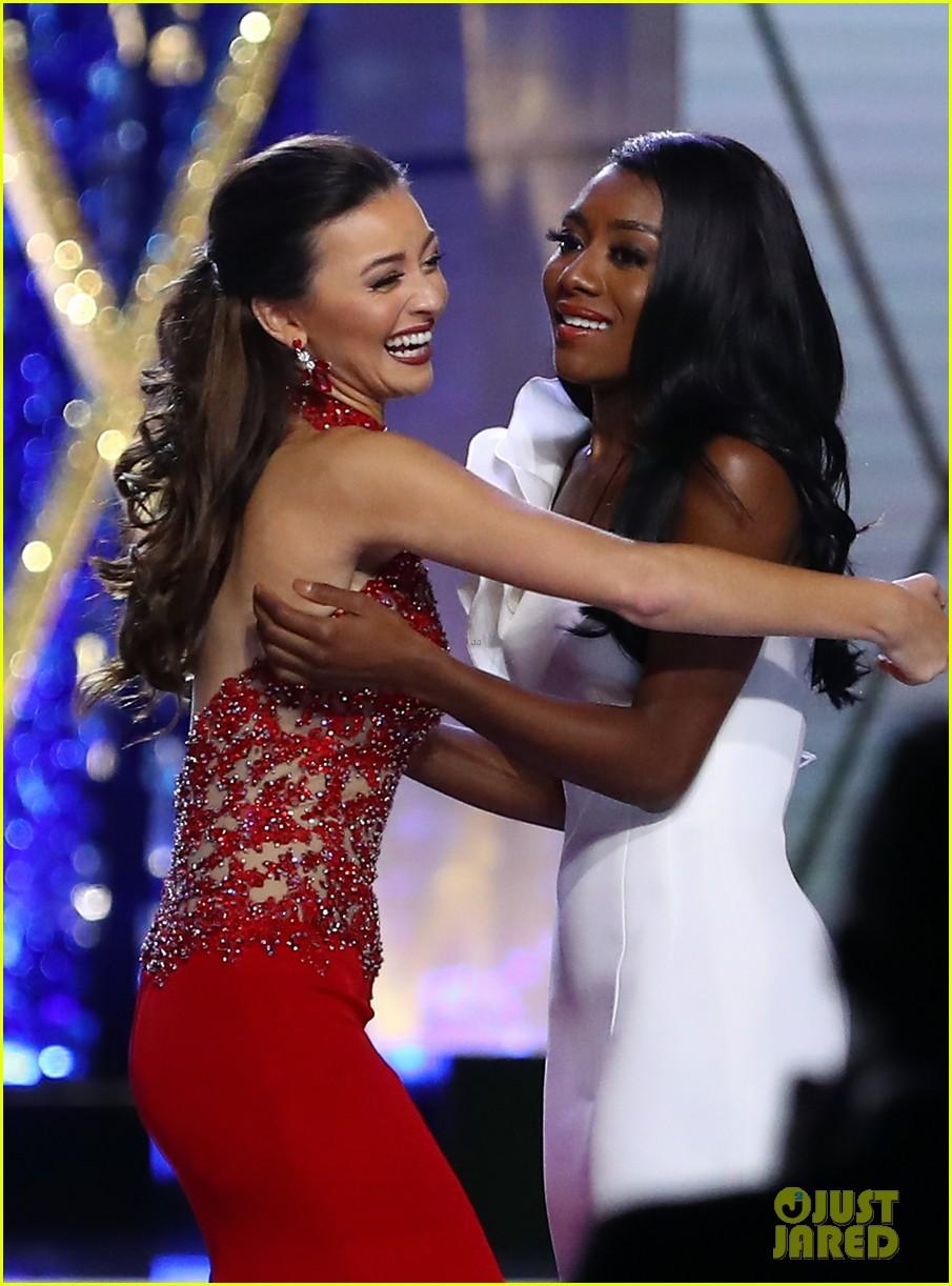 nia imani franklin, miss america 2019. Miss-america-2019-new-york-nia-imani-franklin-07