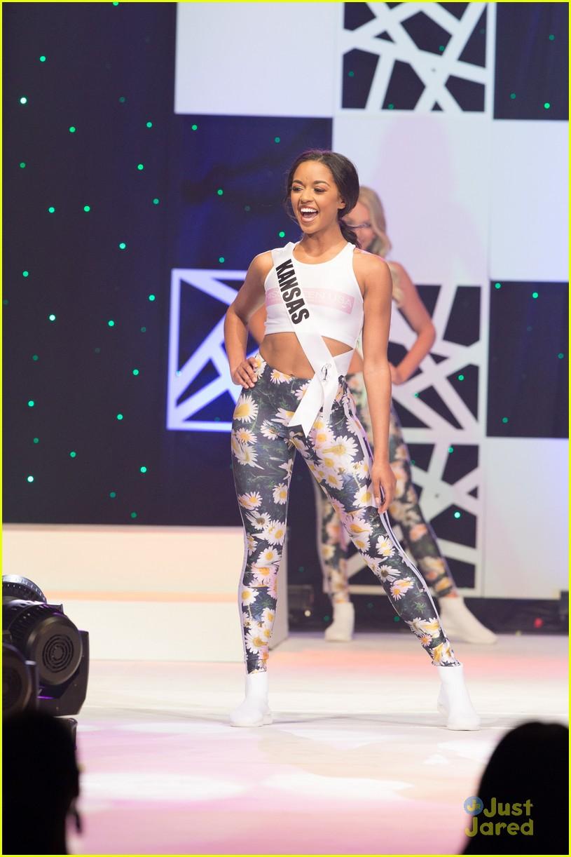 hailey colborn, miss teen usa 2018. Hailey-colborn-crowning-moment-miss-teen-usa-19