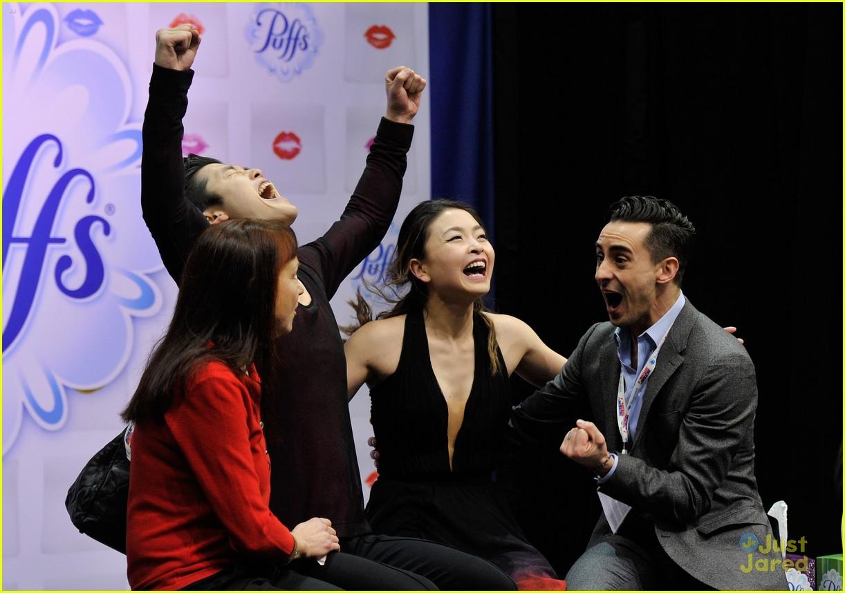 Майя Шибутани - Алекс Шибутани / Maia SHIBUTANI - Alex SHIBUTANI USA - Страница 6 Alex-shibutani-maia-shibutani-ice-dance-title-win-us-champs-05