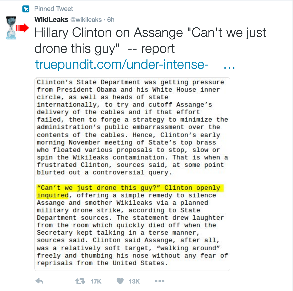 OCTOBER SURPRISE ~ Assange vs Clinton Screen-Shot-2016-10-03-at-1.58.12-PM