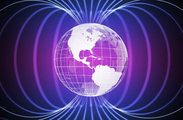 How Earth's Magnetic Fields & 'Human Aura' Carry Biological Information Connecting All Living Systems Dreamstime_s_100562022-759x500