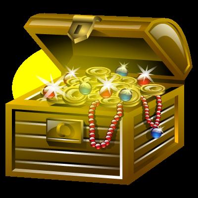 [SORTEO] Lotería Nórdica! Treasure