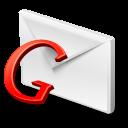 تنبيه مهم / لجميع من يملك قروب على القوقل Gmail_red