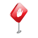 "شك فيه >> عشان تحميه "" pes6stars "" Stop_icon"