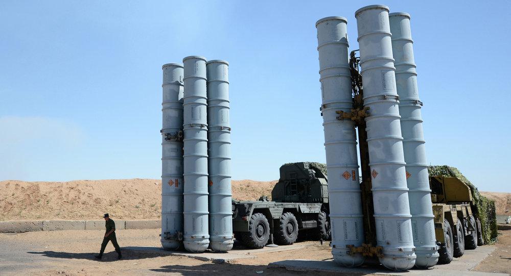 """ريابكوف: عقد توريد منظومات """"إس - 300"""" الروسية إلى إيران سيوقع في أقرب وقت  1013559166"""