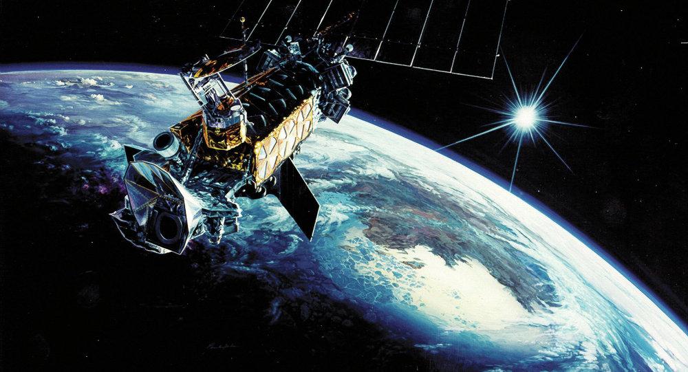 روسيا تبتكر نظاما يعطل عمل الأقمار الصناعية والأسلحة الالكترونية المعادية 1013626280