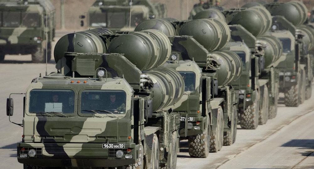 """الجيش الروسي يستعد لإستلام صواريخ """"إس – 500   1014737236"""