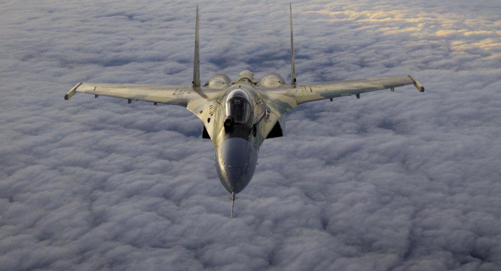 اندونيسيا ستوقع عقد شراء مقاتلات Su-35 من روسيا هذا الشهر  1015041760