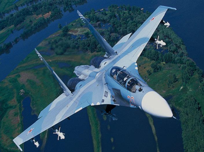 """أكثر الأسلحة الروسية """"فتكا"""" ...  سيدهشك السلاح رقم 3   1015043786"""