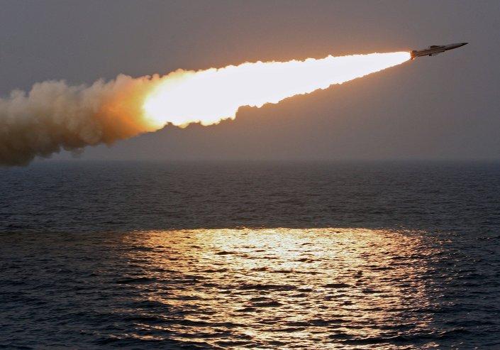 """بالصور.. شاهد وتعرف على سفينة """"إر – 32"""" الروسية الحاملة لصواريخ """"موسكيت"""" التى حصلت عليها مصر   1015318444"""