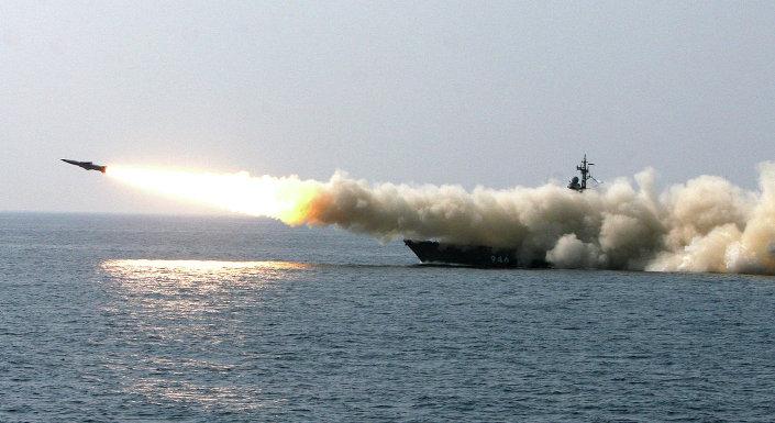 """بالصور.. شاهد وتعرف على سفينة """"إر – 32"""" الروسية الحاملة لصواريخ """"موسكيت"""" التى حصلت عليها مصر   1015318718"""