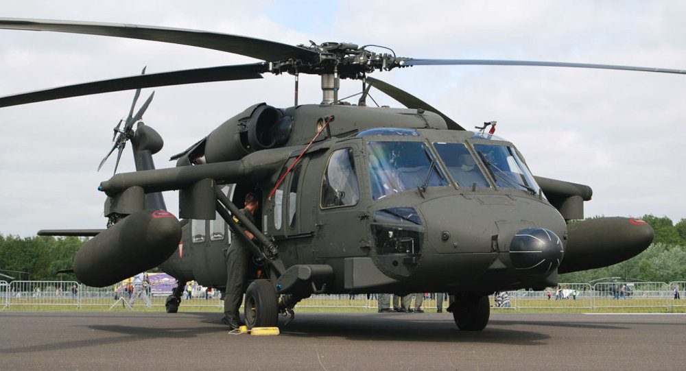 الأردن يتسلم طائرات هليكوبتر بلاك هوك أمريكية لتعزيز دفاعاته  1015969220
