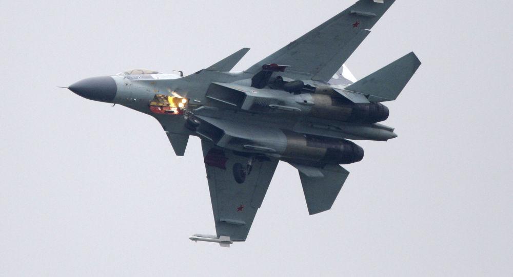 روسيا تعلق استخدام القاعدة الجوية في همدان. 1016427300
