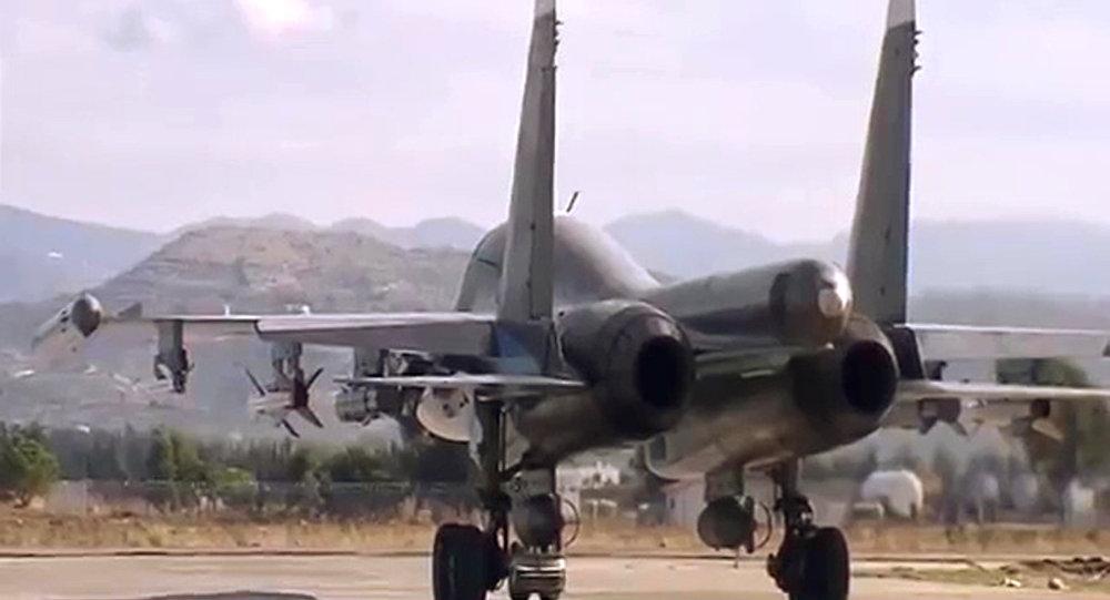 صانع طائرات سوخوي ينشئ نوعاً مطوَّراً من القاذفات   1016933266