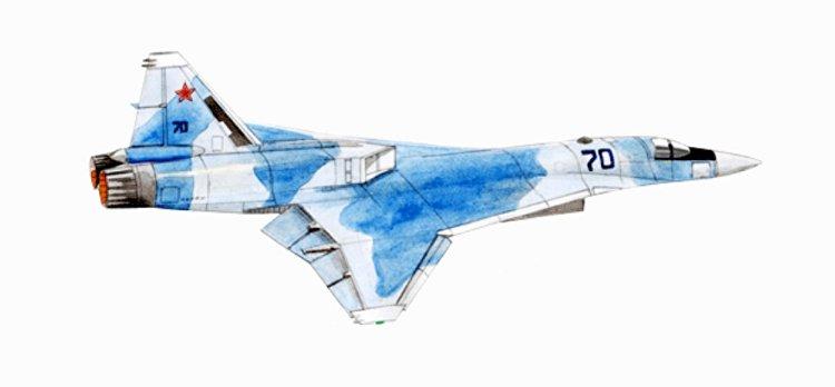 """روسيا تكتسح السماء والفضاء بمقاتلة """"ميغ – 41"""" الأسطورية الجديدة 1017090362"""