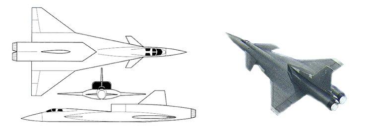 """روسيا تكتسح السماء والفضاء بمقاتلة """"ميغ – 41"""" الأسطورية الجديدة 1017090566"""