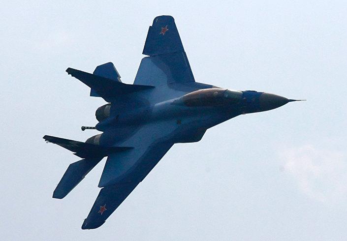 بالصور... متى ستظهر أفضل مقاتلة بحرية روسية بالعالم في سوريا؟  1017389064