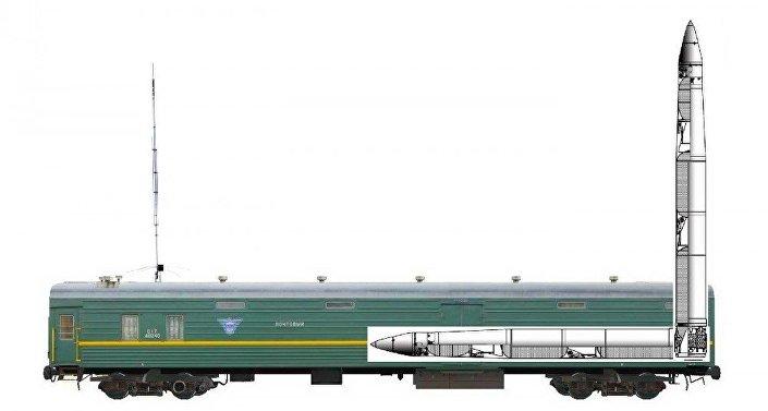 سر القطارات النووية السوفيتية التي ستعود إلى الحياة (فيديو+ صور) 1017587476